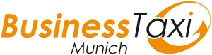 Businesstaxi Munich Logo